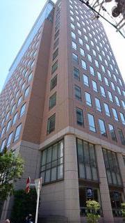 横浜市役所 水道局