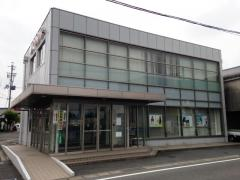 桑名信用金庫弥富南支店