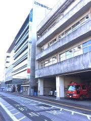 高知市中消防署