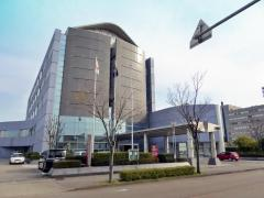 金沢市保健所