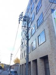 名古屋テレビ放送岡崎支社