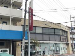 武蔵野銀行新座南支店
