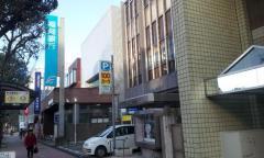福岡銀行宮崎支店