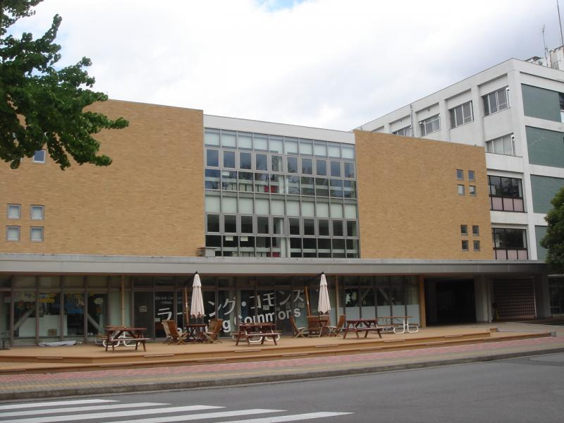 宇都宮大学峰キャンパス