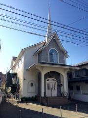 藤沢キリスト教会