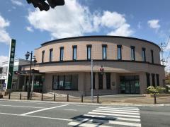 岩手銀行千厩支店