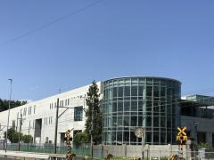 愛知大学豊橋キャンパス