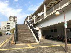 市民広場駅