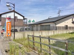 河瀬駅前郵便局