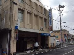柳井ビジネスホテル