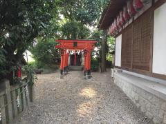 小北稲荷神社