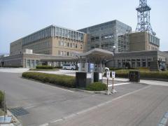 渡島保健所