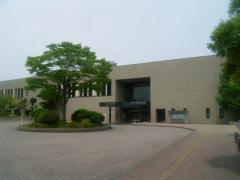仙台市体育館温水プール
