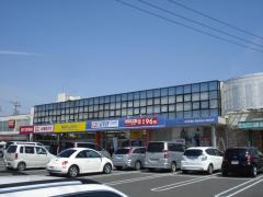 ゲオ下中野店