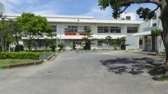 袖ケ浦西小学校