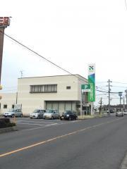 名古屋銀行愛西支店