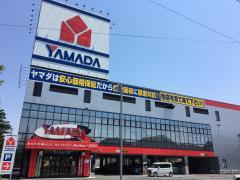 ヤマダ電機テックランド八潮店