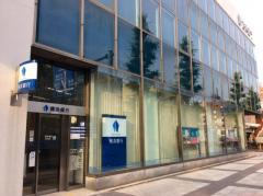 横浜銀行大島支店