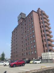 ホテル・アルファーワン郡山