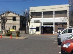 関西アーバン銀行膳所支店