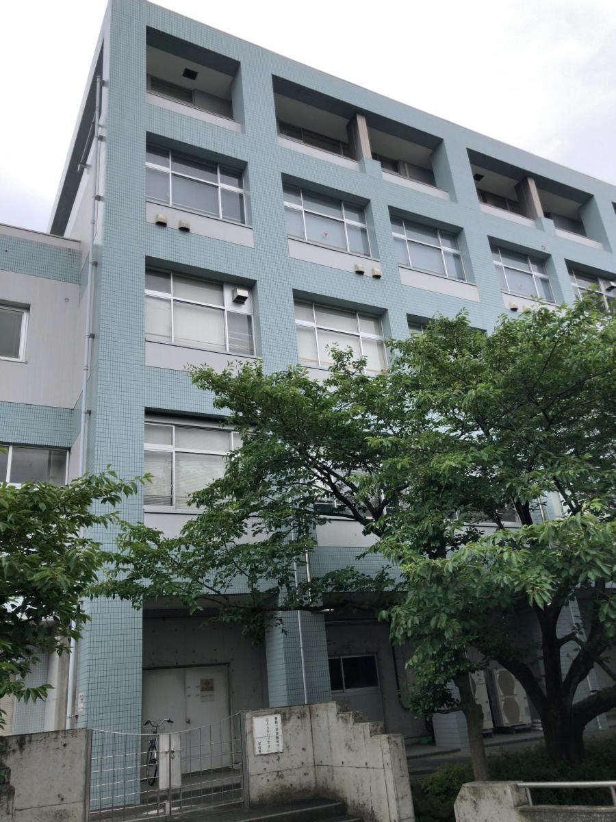 静岡県立駿河総合高等学校(静岡...