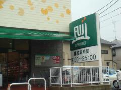 Fuji天神橋店