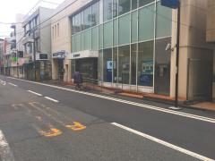 横浜銀行大師支店