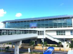 那覇空港駅