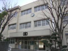 上甲子園中学校
