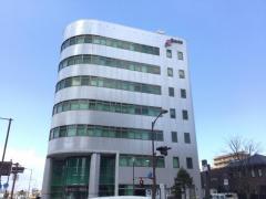 中国電力株式会社 米子営業所