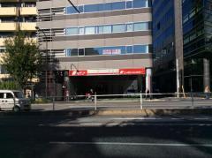 ニッポンレンタカー新宿御苑前営業所