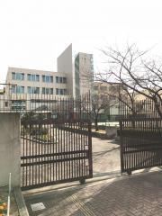 難波中学校