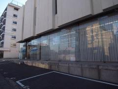 筑波銀行小金支店