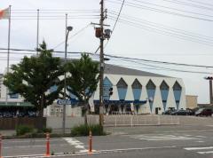 和歌山県立体育館