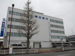 株式会社第三銀行