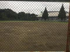 萩中公園少年野球場