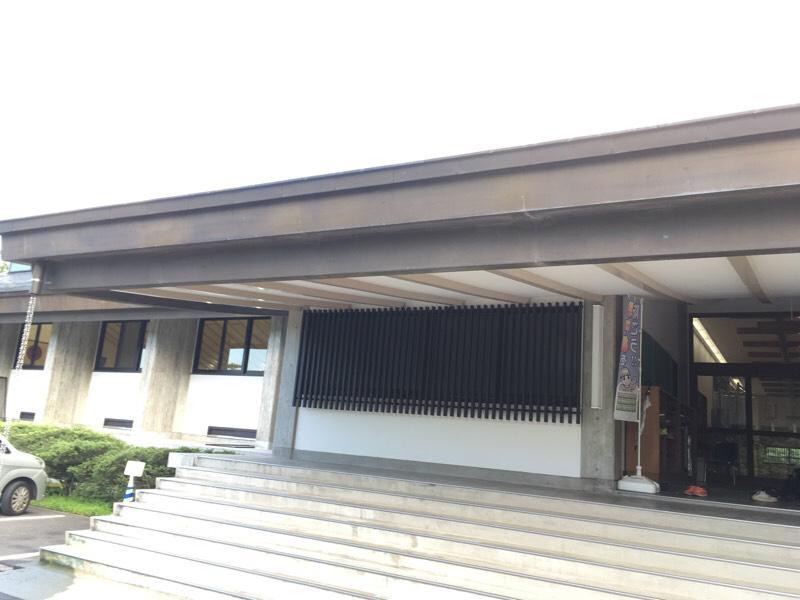 武道館 外観