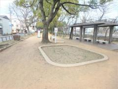 新湊川公園