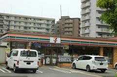 セブンイレブン播州赤穂駅前店