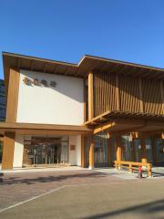 愛媛銀行久米支店