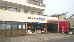 カモヤ鳥獣店