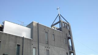 カトリック富士教会