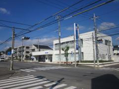 筑波銀行神立支店