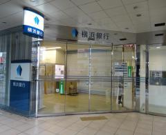 横浜銀行久里浜支店