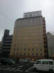 東横イン新宿歌舞伎町