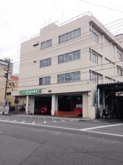 日本堤消防署