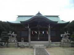 本荘八幡宮