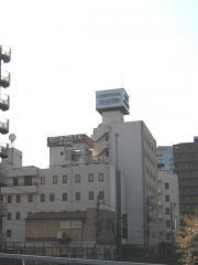 ビジネスホテルソーシャル蒲田