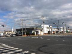 京葉銀行国分寺台支店