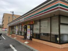 セブンイレブン春日井高山町店